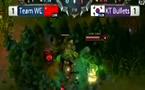 RED解说:亚视赛 WE VS 韩国 韩国的逆袭