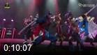 LOL二周年庆狂欢盛典 开幕式Cosplay表演