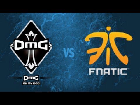 <font color='#990000'>全明星战队挑战赛:OMG VS Fnatic</font>