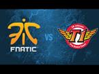 全明星战队邀请赛半决赛:SKT vs FNC 第二场