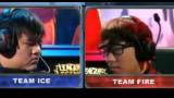 全明星SOLO赛:ARCHIE维鲁斯 vs SHY奎因