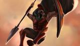 20层杀人剑的恐怖潘森 萝莉韩服的大屠杀