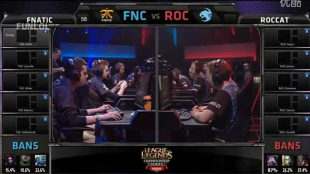 LCSŷ�����ļ������FNC vs ROC