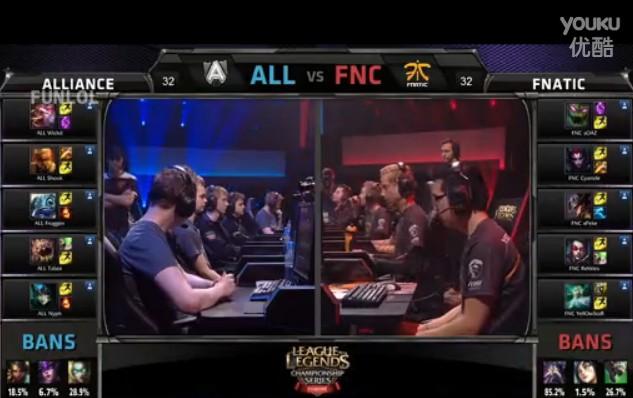 LCSŷ�����ļ�����ALL vs FNC