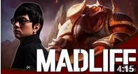 <strong>madlife第一视角:牛头对线布隆顶飞一切!</strong>