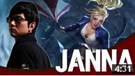 全明星激战:CJ双排对战Deft MadLife风女