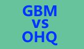 最强SOLO王冠军争夺赛:GBM vs OHQ