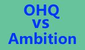 最强SOLO王总决赛:OHQ vs Ambition