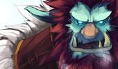 MadLife辅助巨魔:版本最高胜率 对线Deft女警