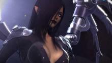 超神学院之黑甲:凉冰 来自黑暗的恶魔!