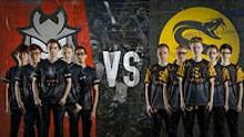 欧洲LCS总决赛:SPY vs G2!