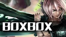 BoxBox瑞文上单第一视角 大战凯南大秀特秀!