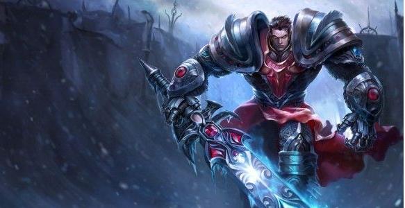 韩国游戏排名:英雄联盟重回第一