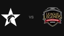 2016全明星赛:LCK全明星 vs 欧洲全明星