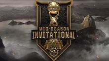 季中赛总决赛 SKT vs G2(第四场)
