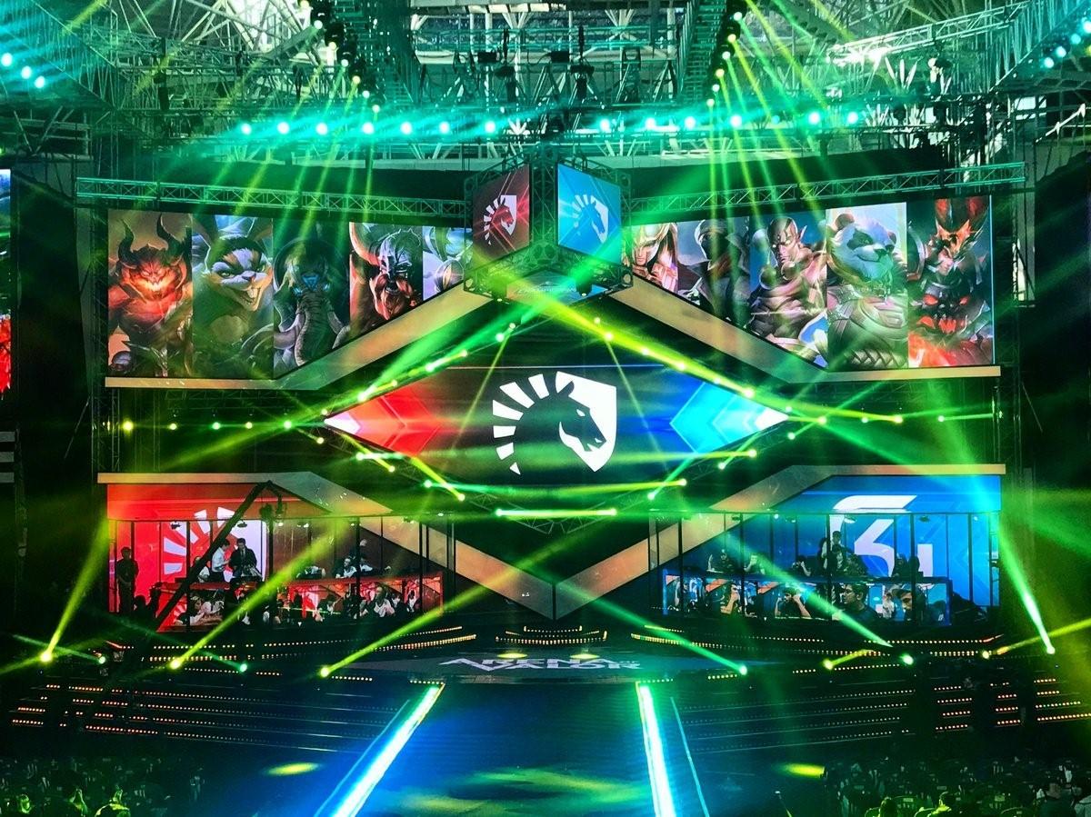 Arena of Valor(王者荣耀国际版)登陆雅加达亚运会,中国自研游戏现高光时刻