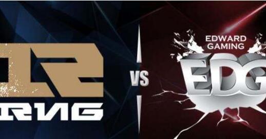 RNG让一追二击败EDG!完胜背后却暴露出战队的致命弱点?