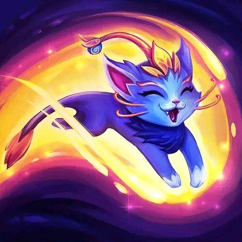 魔法猫咪悠米