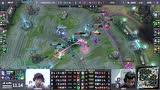 2021LPL夏季赛W8D7 OMG vs 杭州LGD 第2局