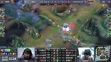 2021LPL夏季赛W8D7 OMG vs 杭州LGD 第1局